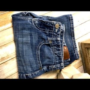 Maurice Boot cut jeans